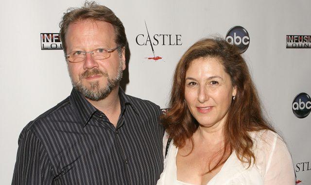 Castle favorites: Andrew Marlowe and Terri Miller