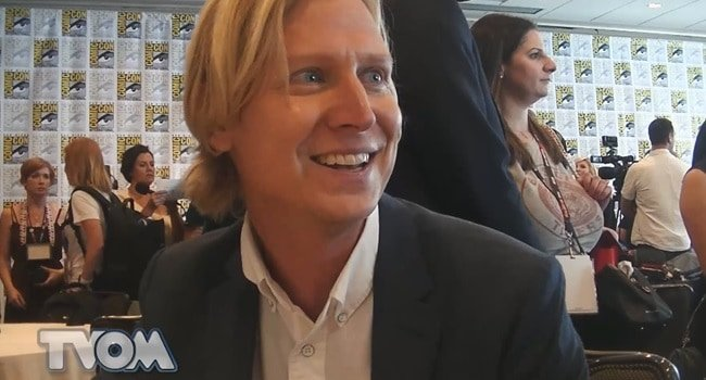 Legends Of Tomorrow TVO Phil Klemmer