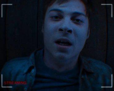 """Scream, """"The Vanishing"""""""