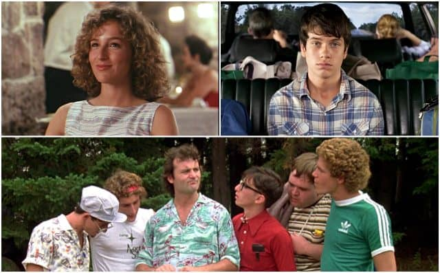 coming-of-age movies