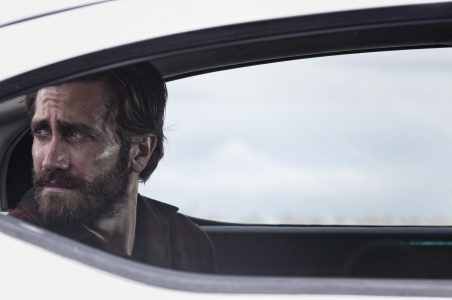 _DSC5202_R Academy Award nominee Jake Gyllenhaal portrays Tony Hastings in writer/director Tom Ford's romantic thriller NOCTURNAL ANIMALS, a Focus Features release. Credit: Merrick Morton/Focus Features
