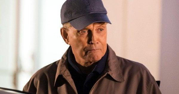 Lee Majors as Brock Williams