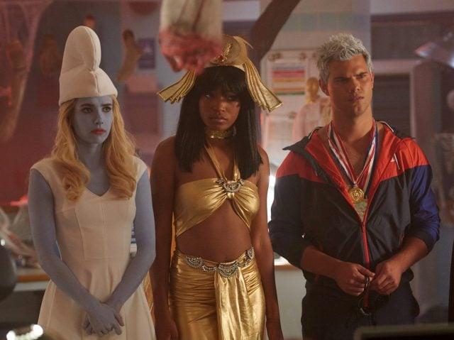 Scream Queens Season 2 Episode 4 Review: