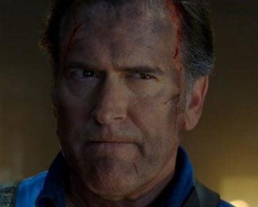 """Ash vs. Evil Dead, """"The Morgue"""""""