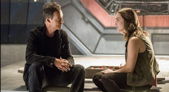 "The Flash Season 3 Episode 3 Review: ""Magenta"""