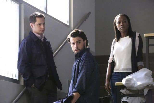"""How to Get Away with Murder, """"Is Somebody Really Dead?"""""""