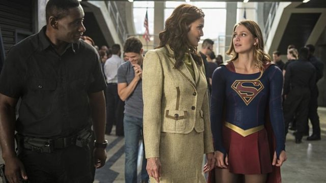 Supergirl Season 2 Episode 3 Review: