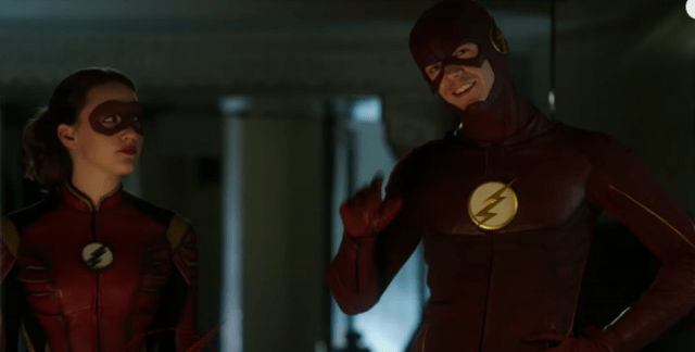 """The Flash Season 3 Episode 4 Review: """"The New Rogues"""""""