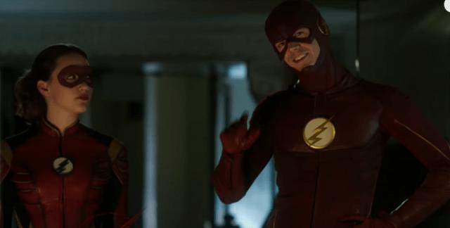 The Flash Season 3 Episode 4 Review: