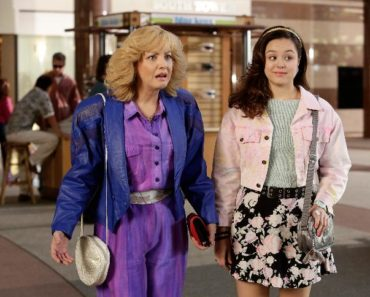 """The Goldbergs, """"Recipe for Death II: Kiss the Cook"""""""