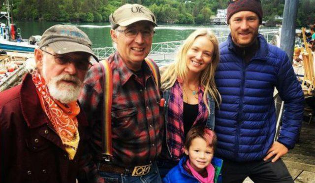Alaska: The Last Frontier TV Guide from RadioTimes