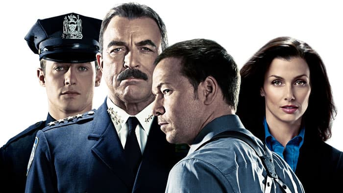 Blue bloods tv show time slot casino orleans magasin
