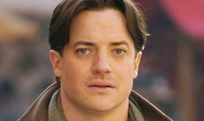 brendan fraser s yearly alimony bill to ex wife afton smith is