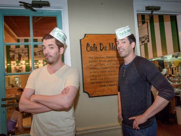 Brothers Take New Orleans 10 Things You Didnt Know