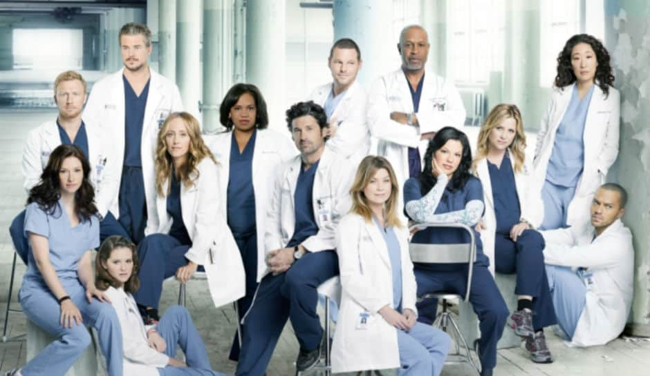 10 of The Most Memorable Deaths On Grey\'s Anatomy