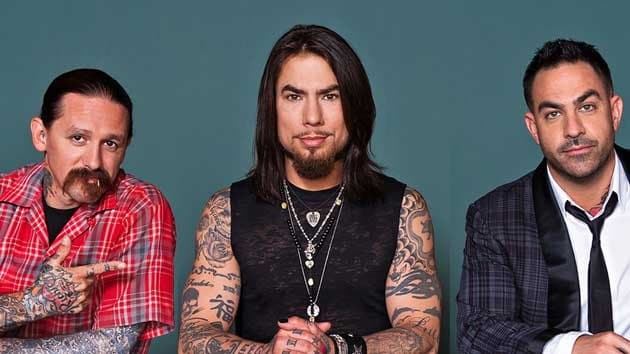 970c4f47f Ink Master: 10 Secrets the Show Doesn't Tell You