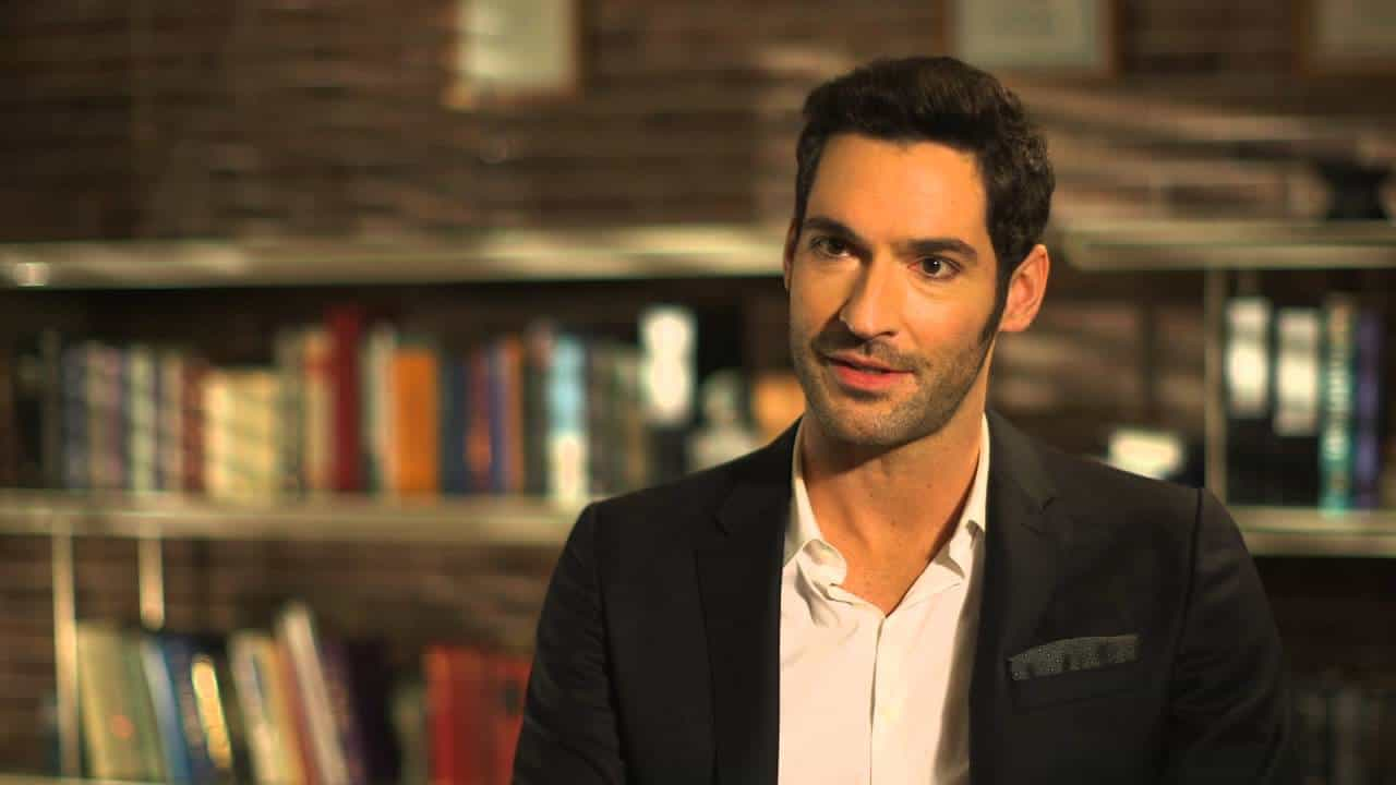 Tom Ellis: 10 Things You Didn't Know About Lucifer's Star