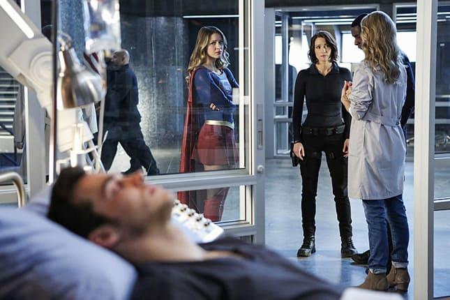 "Supergirl Season 2 Episode 8 Review: ""Medusa"""