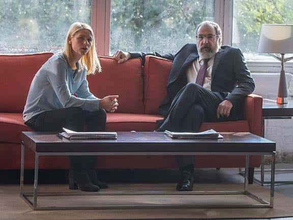 Showtime Releases First Footage of Homeland Season 6