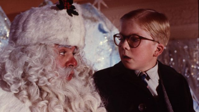 a christmas story almost never got made - When Was Christmas Story Made