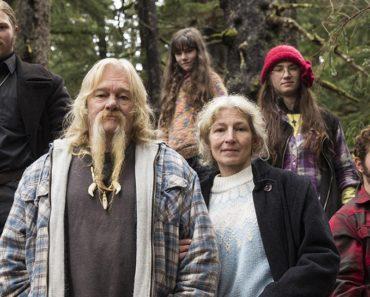 Alaskan Bush People
