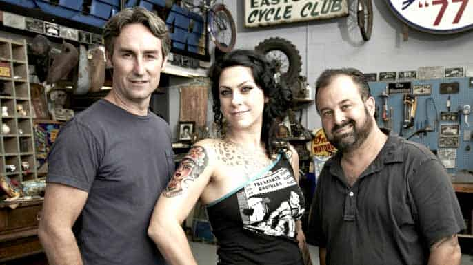 Getting To Know The American Pickers Cast