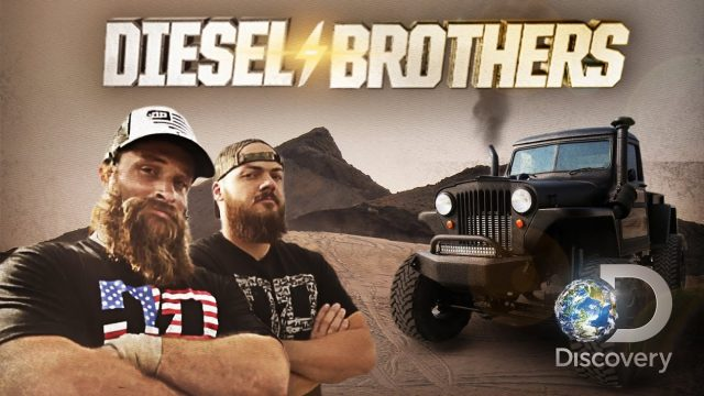 Diesel Brothers Cast >> Diesel Brothers 10 Things You Didn T Know About The Show