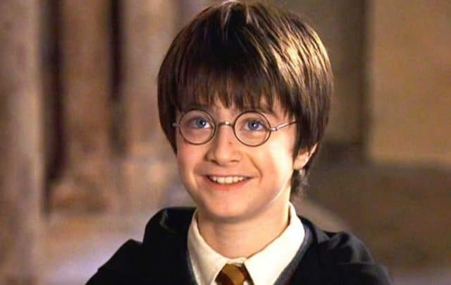 Here Are 101 Facts About Harry Potter