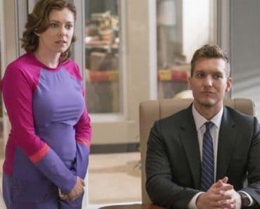 Crazy Ex-Girlfriend Season 2 Episode 9