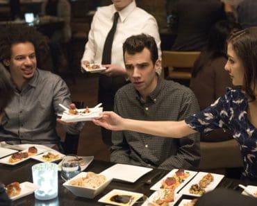 """Man Seeking Woman Season 3 Episode 5 Review: """"Shrimp"""""""