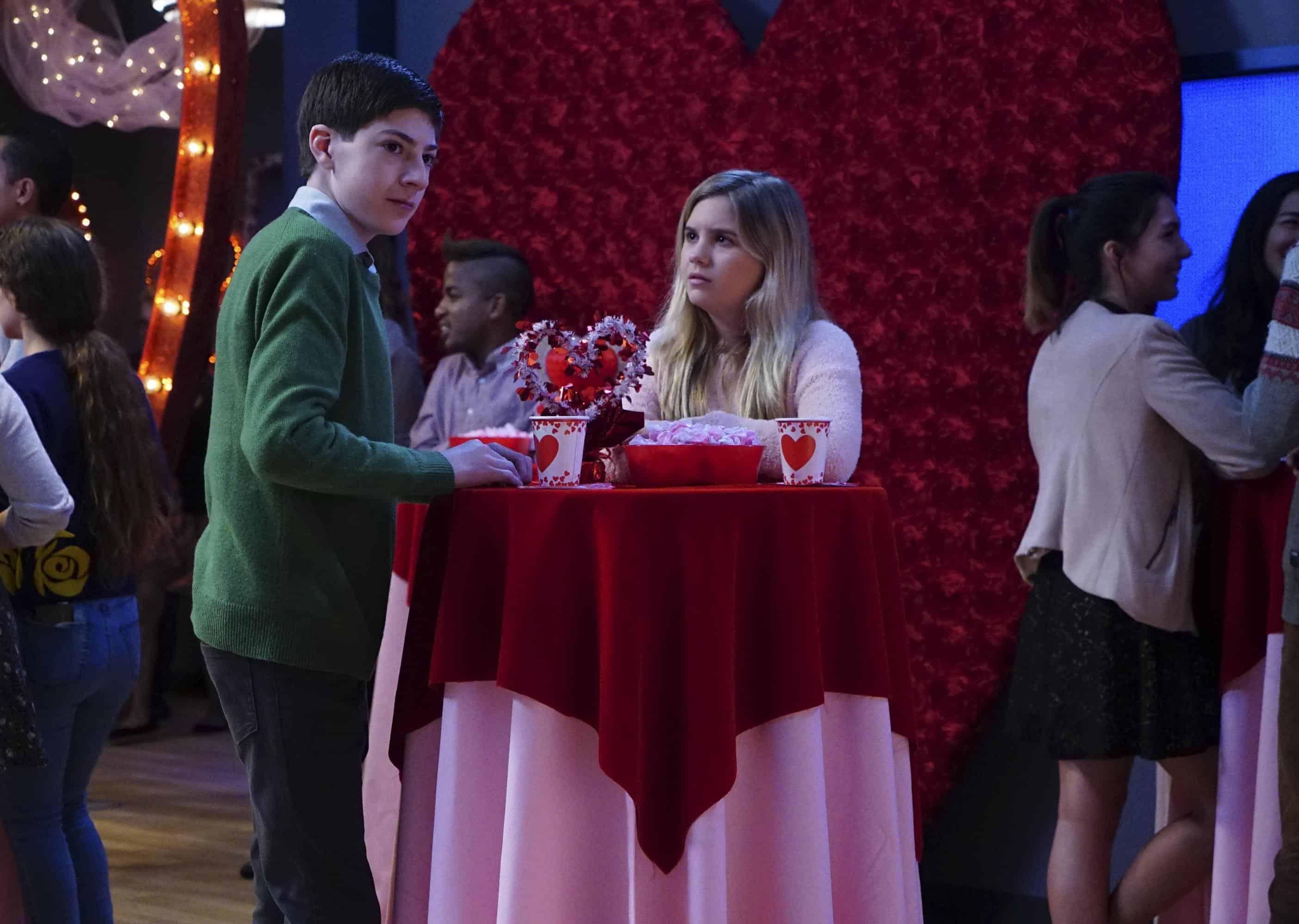 Speechless Season 1 Episode 14 Review: