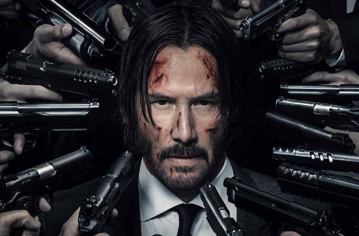 John Wick Chapter 2 Is Better than the First Movie