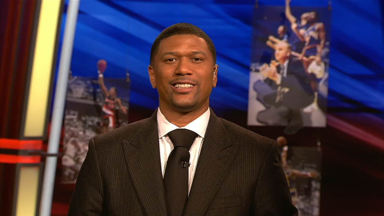 Former NBA Star and Current Analyst Jalen Rose to Star in a Sit