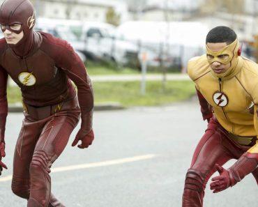 """The Flash Season 3 Episode 13 Review: """"Untouchable"""""""