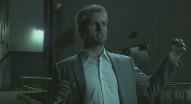 Tom Cruise Alley Scene In Collateral Is Actually Used In Tactical Handgun Training
