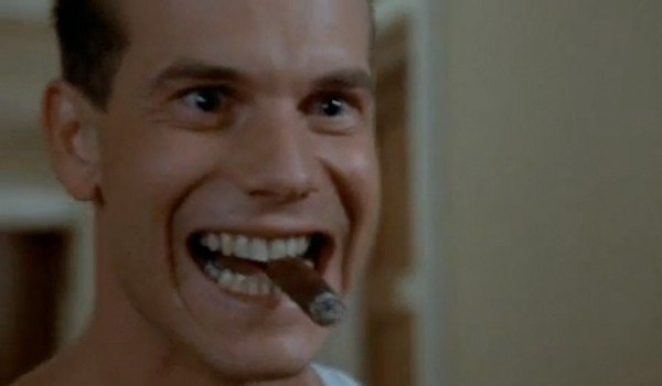 The Best Of Bill Paxton In Weird Science