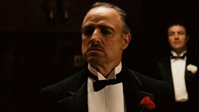 The Story Behind Marlon Brando\u0027s Godfather Makeup