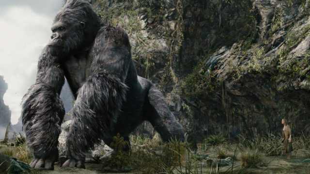 Check Out the Honest Trailer for Kong: Skull Island