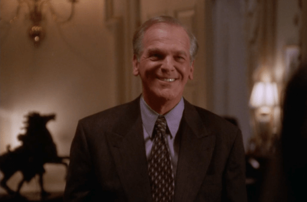 The West Wings Leo Mcgarry Explains Addiction Better Than Anything