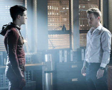"""The Flash Season 3 Episode 16: """"Into the Speed Force"""""""