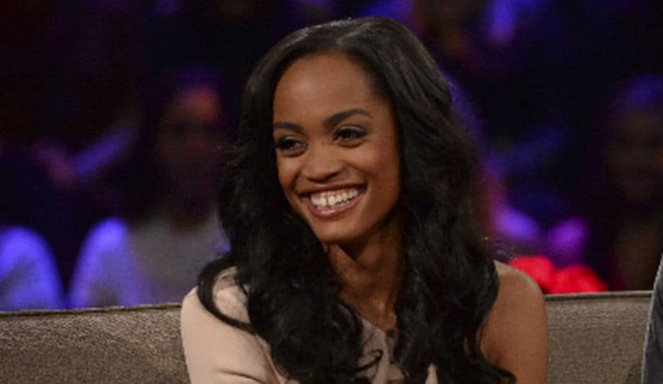 First Photos of Rachel Lindsay As The Bachelorette Are Here