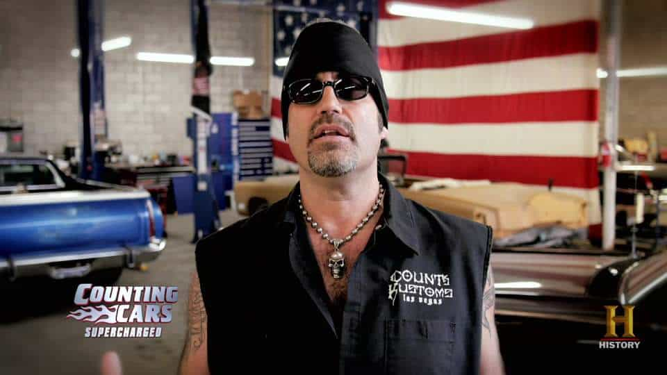 what 39 s on tv tonight counting cars supercharged and tiny house nation lead the pack. Black Bedroom Furniture Sets. Home Design Ideas