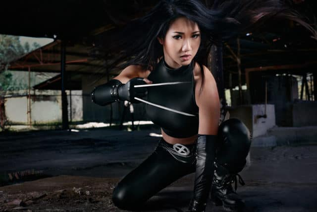 The Top 11 X-23 Cosplay Pictures Out There X 23 Cosplay