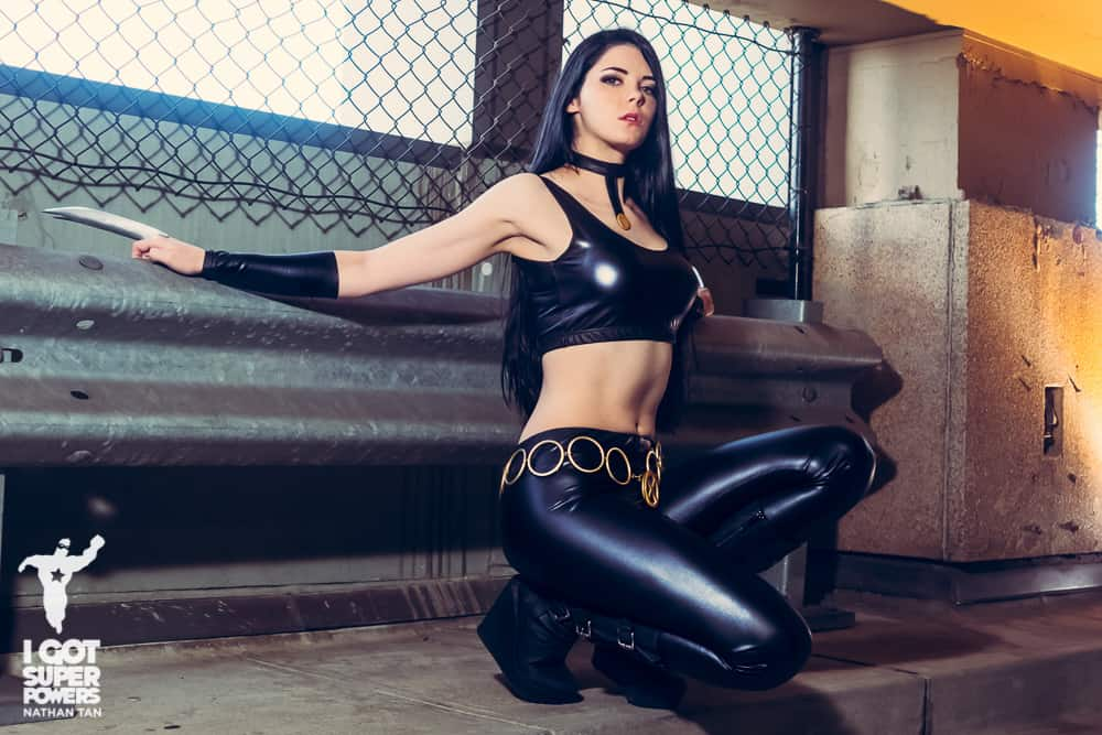 The Top 11 X-23 Cosplay Pictures Out There X 23 Costume
