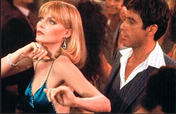 Michelle Pfeiffer Reveals She