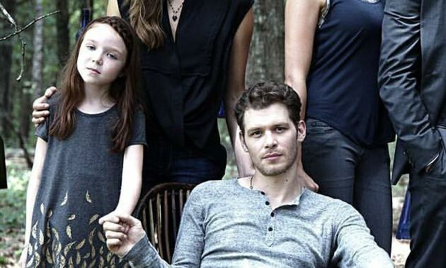 The Originals Preview: Meet Hope Mikaelson