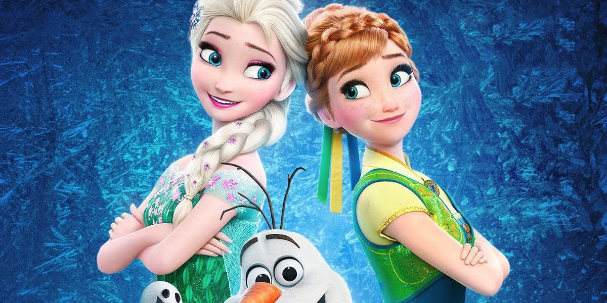 frozen wallpaper hd elsa and anna