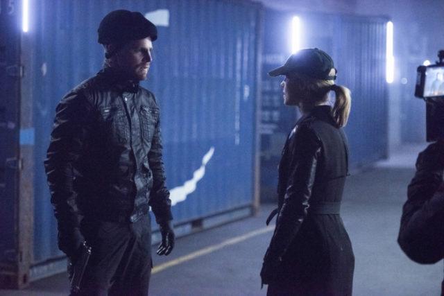 Arrow Season 5 Episode 19