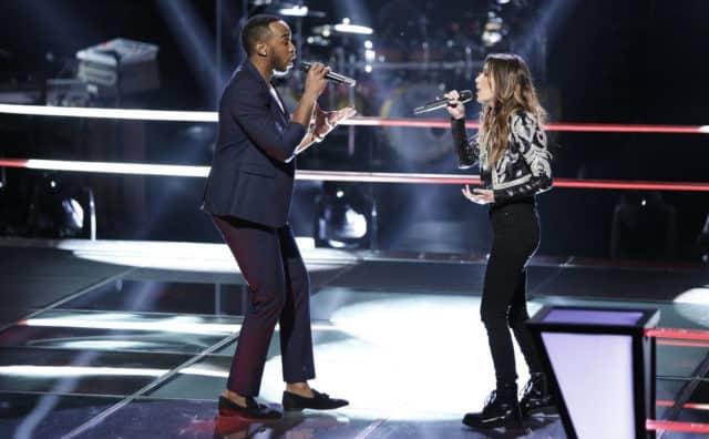 The Last Night of The Voice Season 12 Battles