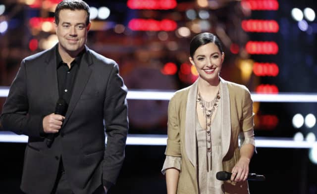 The Voice Season 12 Knockouts Begin With Some Strange Decisions